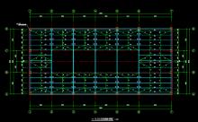 江西黑猫炭黑股份有限公司1×C20MW尾气余热发电供热工程钢结构吊装方案