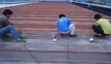 彩钢瓦漏水了,是重新更换还是维修?